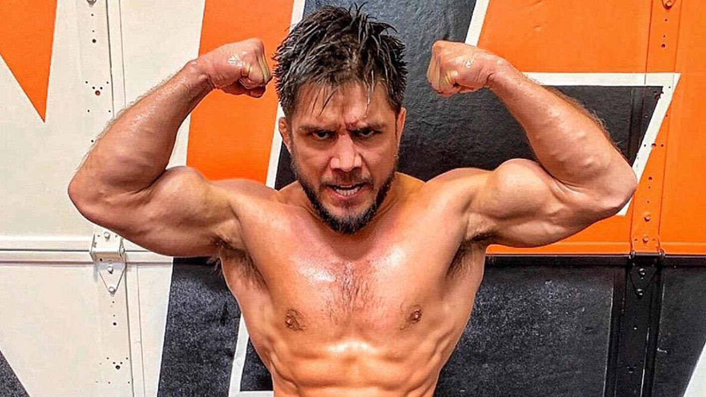 Pic: Henry Cejudo is freakishly jacked ahead of UFC 238