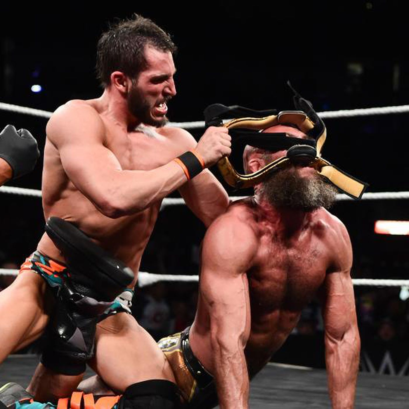 Image result for nxt takeover gargano vs ciampa
