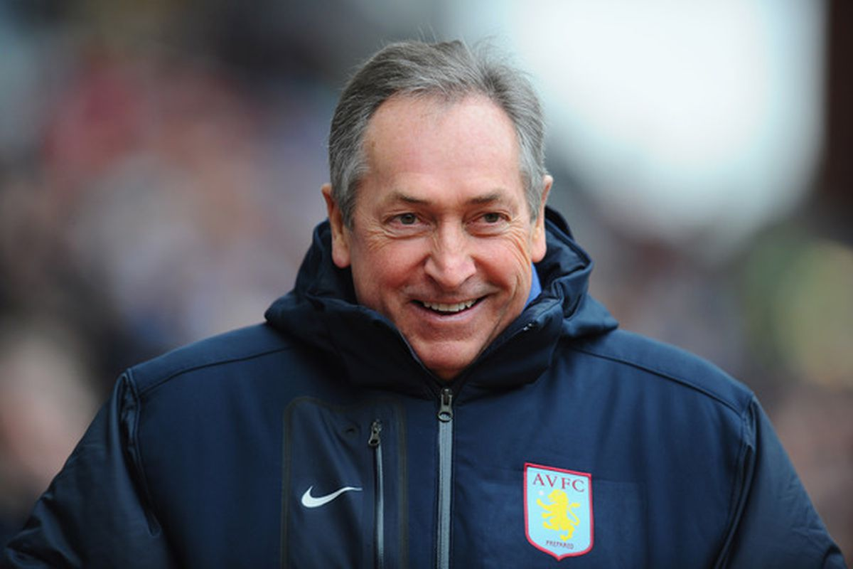 Guess who's back? Former Liverpool manager Gerard Houllier will make his first return to Goodison Park since 2003. I wonder if he will get booed??