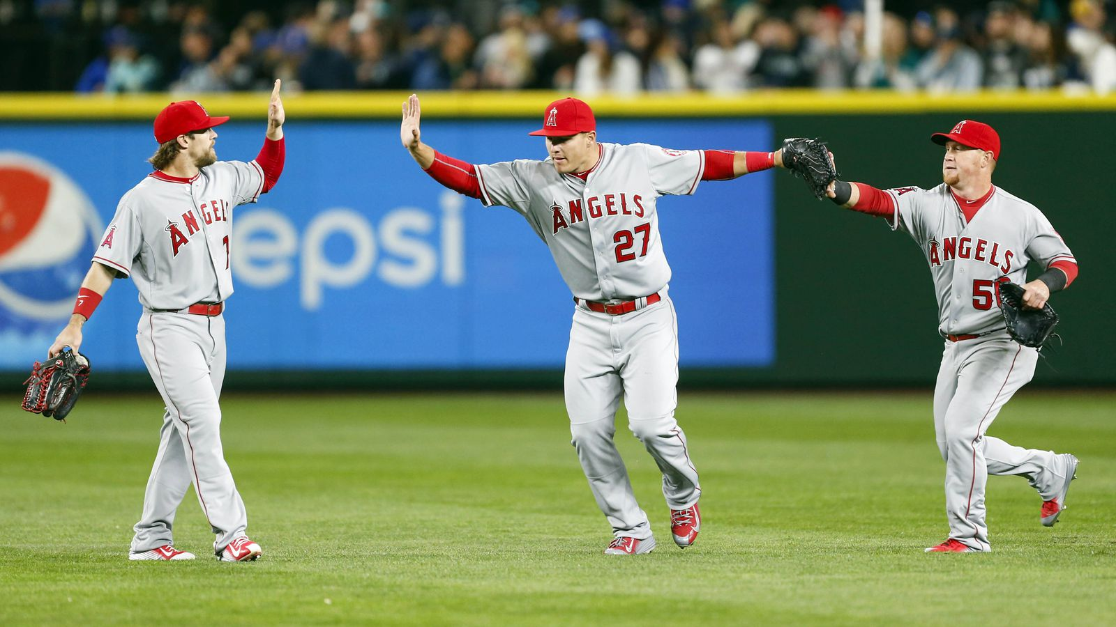 Series Preview: Mariners at Angels