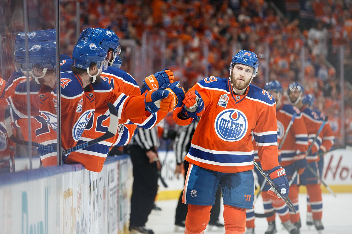 Image result for leon draisaitl