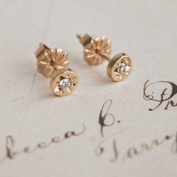 Gypsy Spark Earrings, from $360