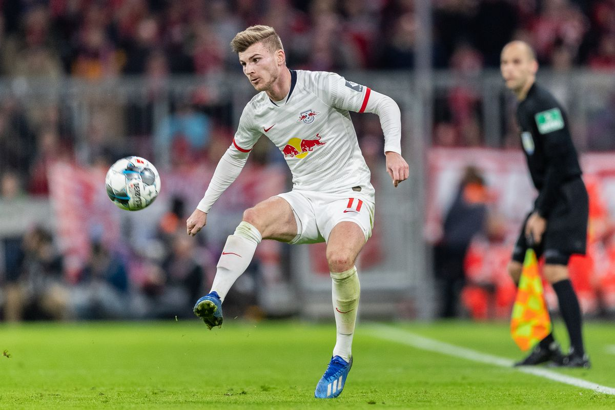Rb Leipzig Joke About Timo Werner Heading To Spurs On Twitter Cartilage Free Captain