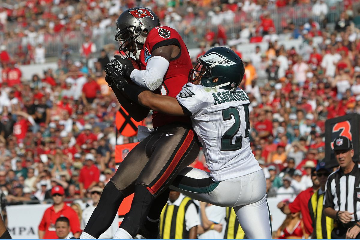 b55c7b96 Eagles vs. Buccaneers: Five questions with Bleeding Green Nation ...
