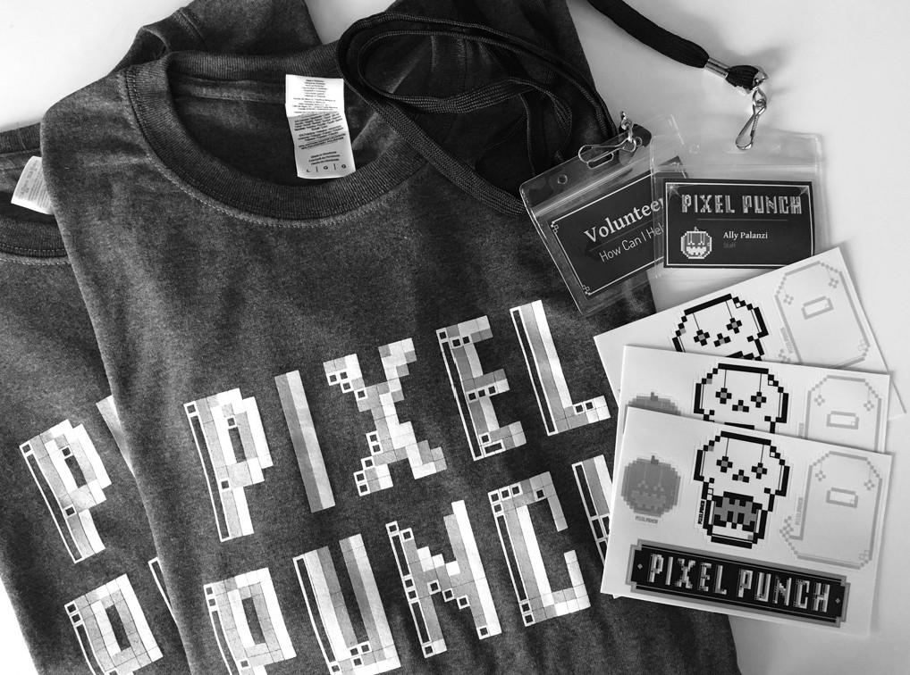 PixelPunch2015