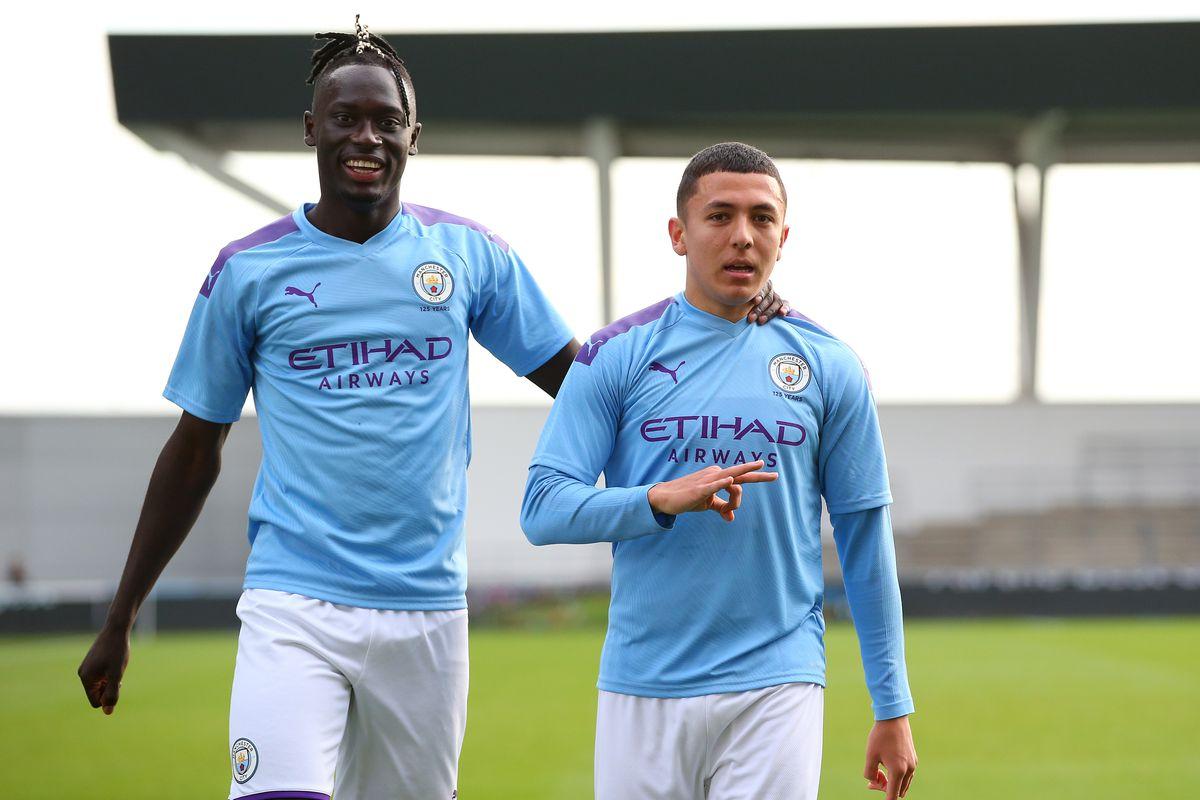 Manchester City v Atalanta: UEFA Youth League
