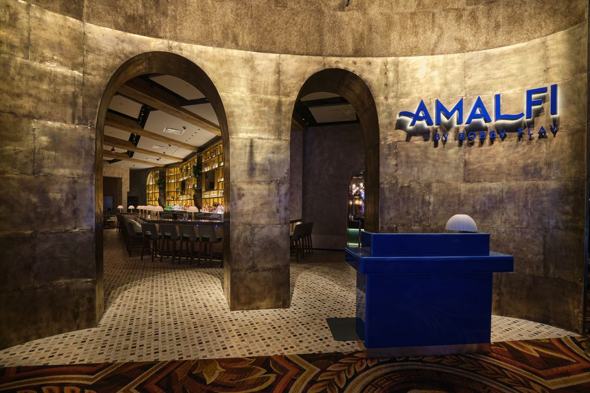 Amalfi by Bobby Flay