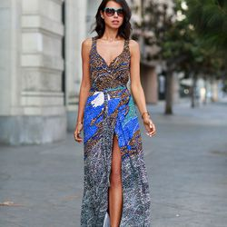 "Annabelle of <a href=""http://vivaluxury.blogspot.com""target=""_blank"">Viva Luxury</a> is wearing a <a href=""http://www.dvf.com/dvf-sonia-silk-jersey-maxi-gown/886115942905.html?cid=SOCIAL_DISPLAY_WWW_FALL2014_VIVALUXURY_SONIAMAXIDRESS&utm_source=DISPLAY&ut"