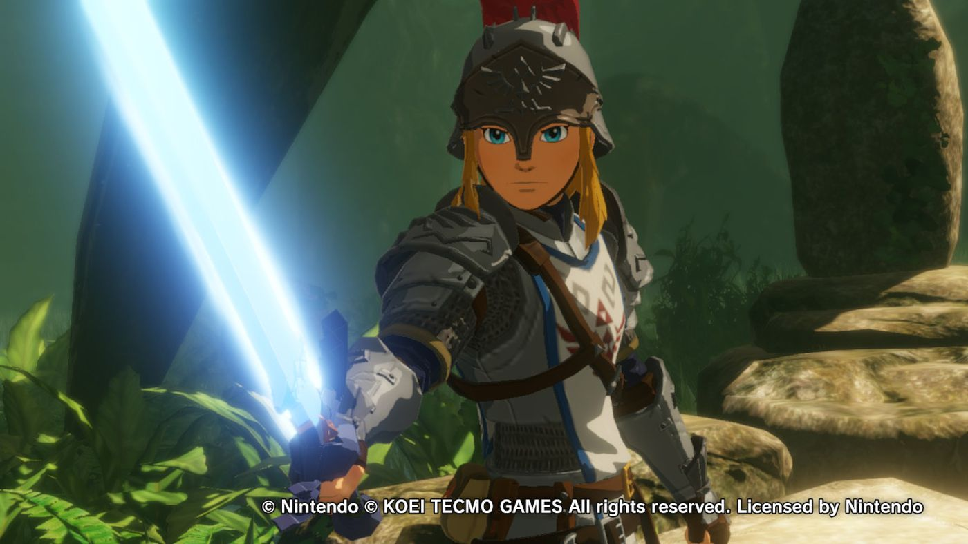 Hyrule Warriors Age Of Calamity Guide Four Tips For High Level Gameplay Polygon