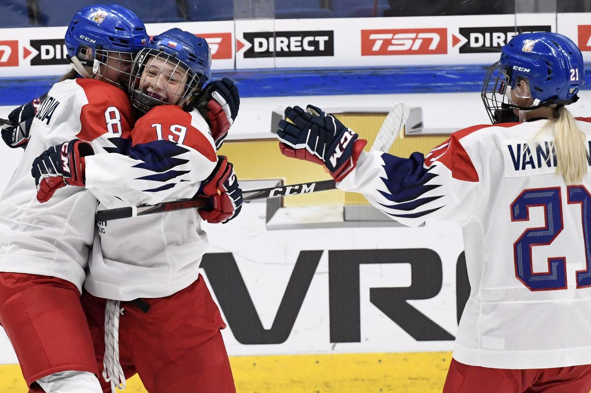 IHOCKEY-WC-IIHF-FIN-CZE