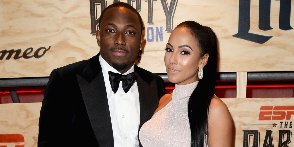 Ex Girlfriend S Attorney Distancing Her From Domestic Abuse Accusations Against Buffalo Bills Running Back Lesean Mccoy Buffalo Rumblings