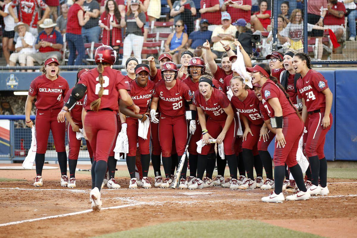 2019 NCAA Division I Women's Softball Championship
