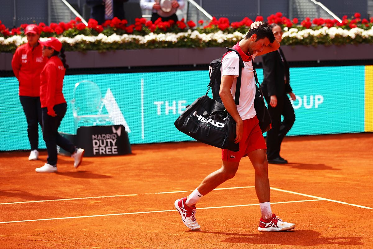 Mutua Madrid Open - Day Five