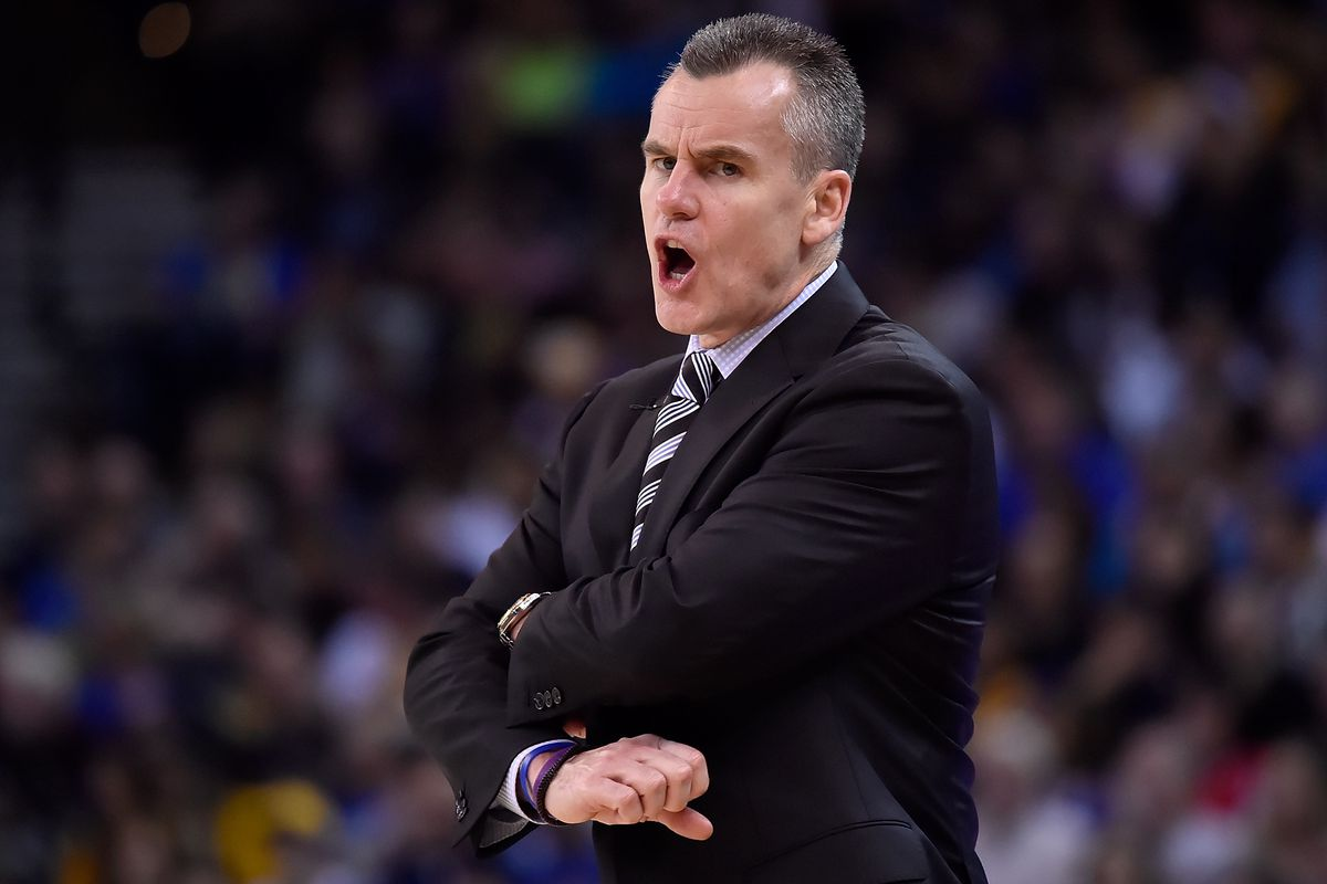 Donovan played a lot of chess with lineups tonight, but it might have been too much.