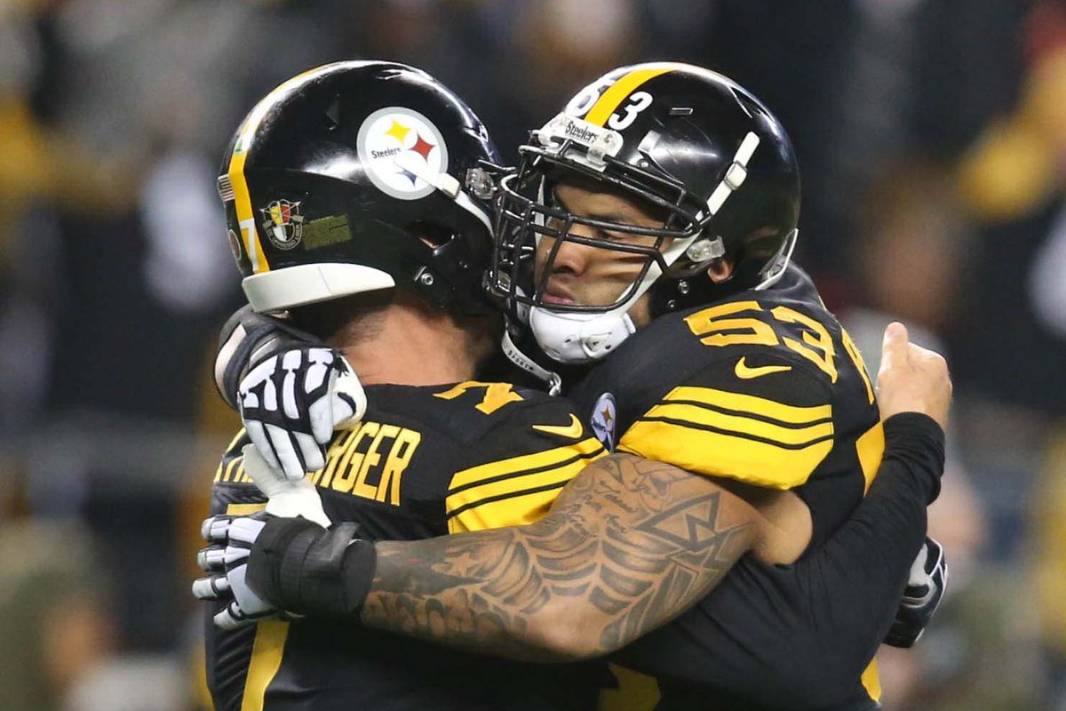 9769b2ce3 Crunching the Numbers  The Pittsburgh Steelers
