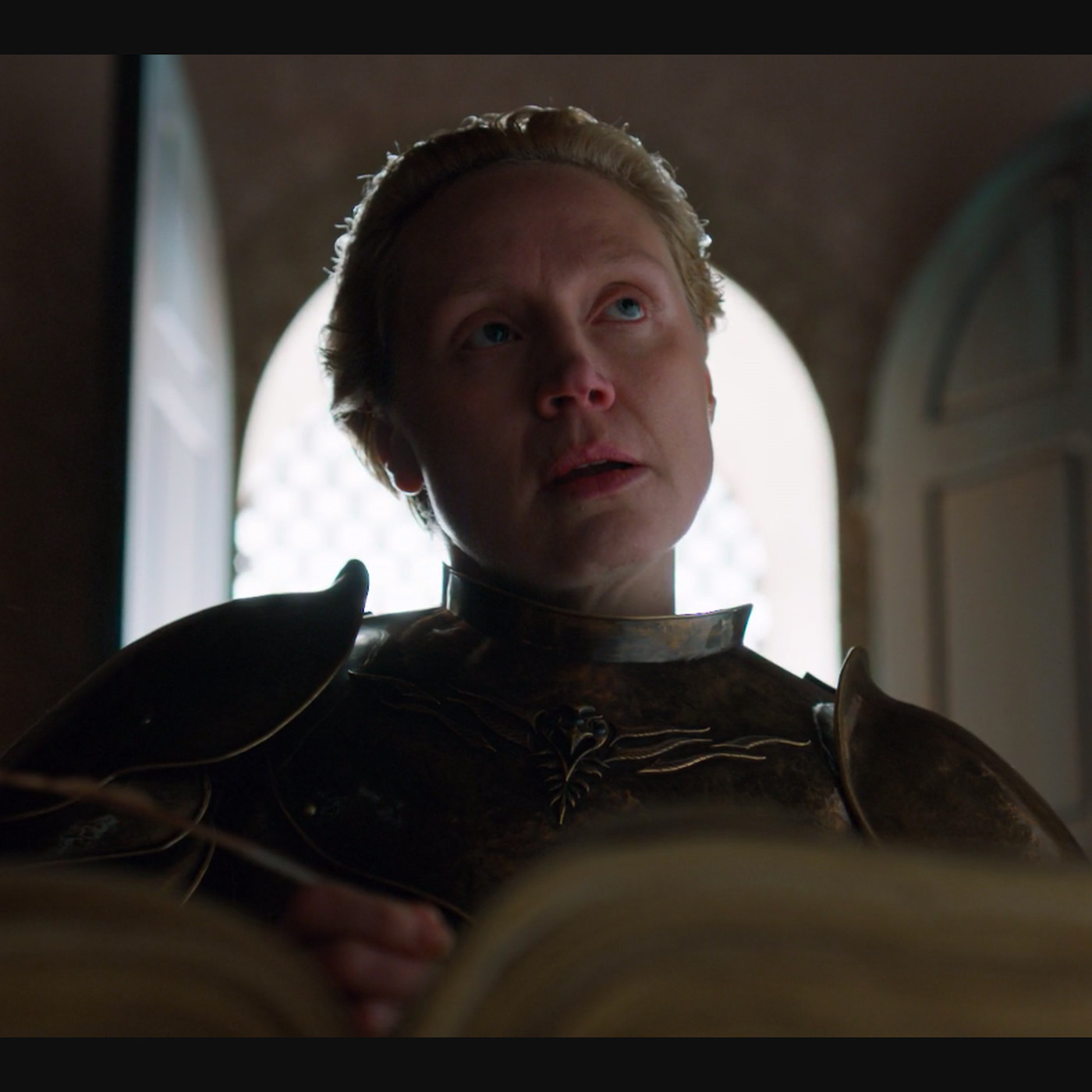 Game of Thrones: finale memes give Brienne the better ending she