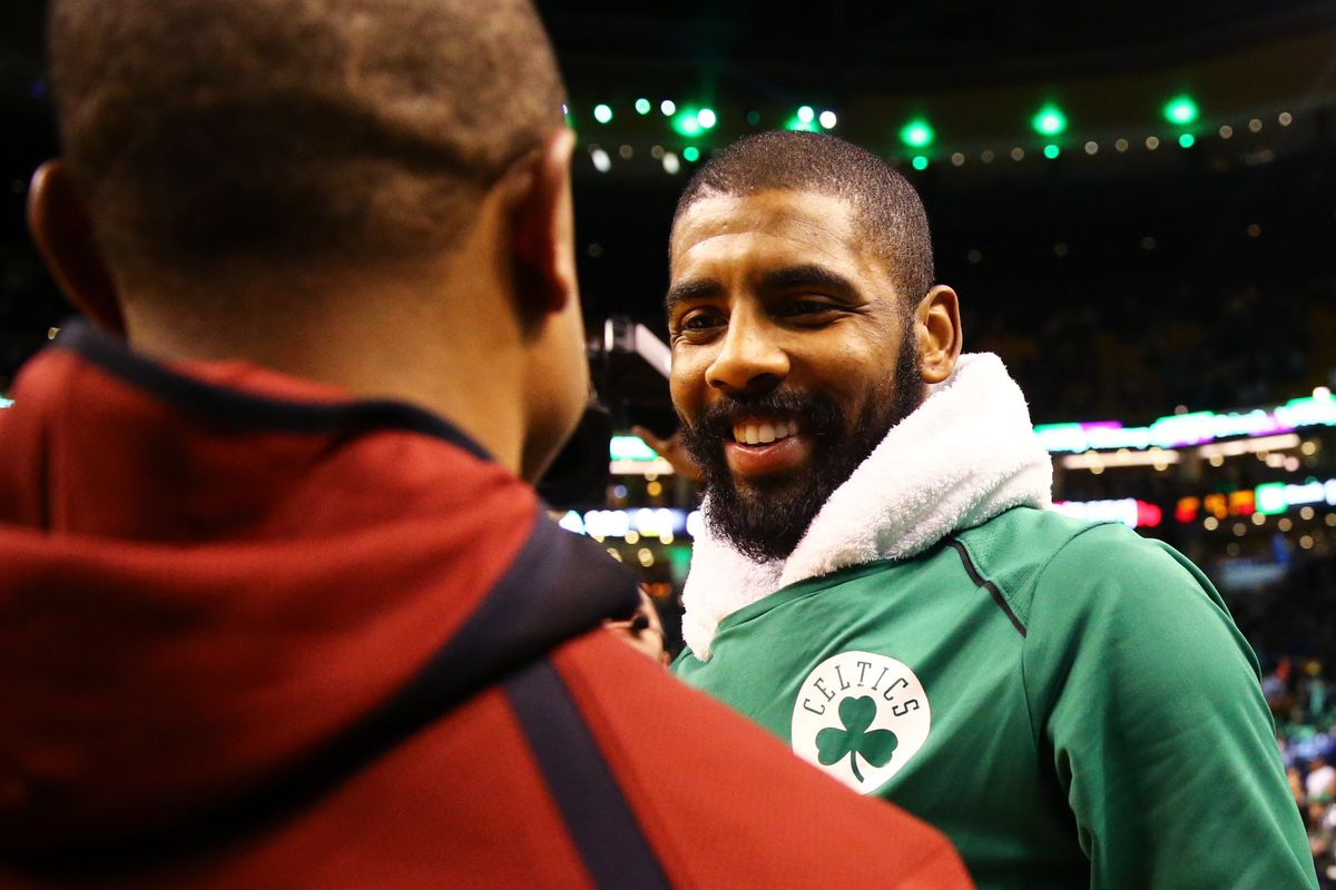 Kyrie Irving Almost Sent To Phoenix? Cavaliers, Pacers, Suns Discussed Deal