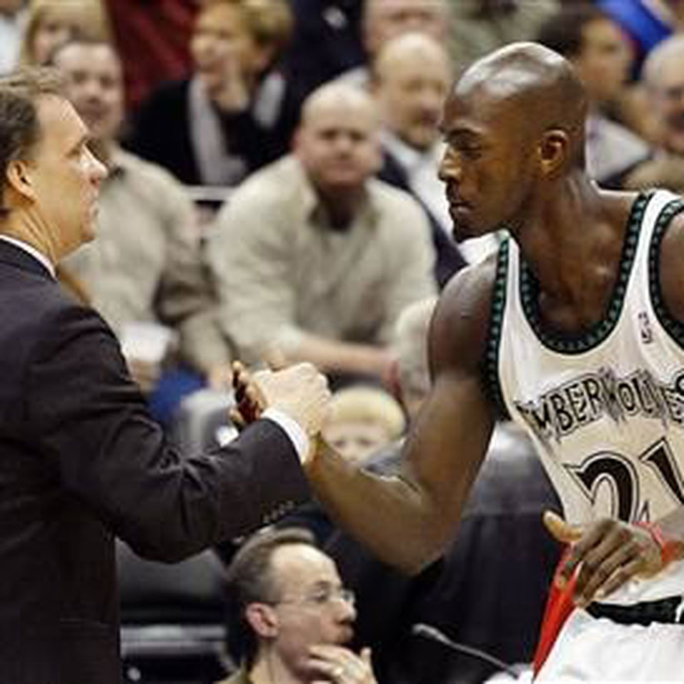 431a7d25c Getting to Know Flip Saunders