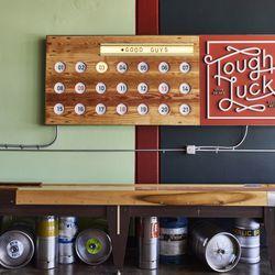 Tough Luck Bar