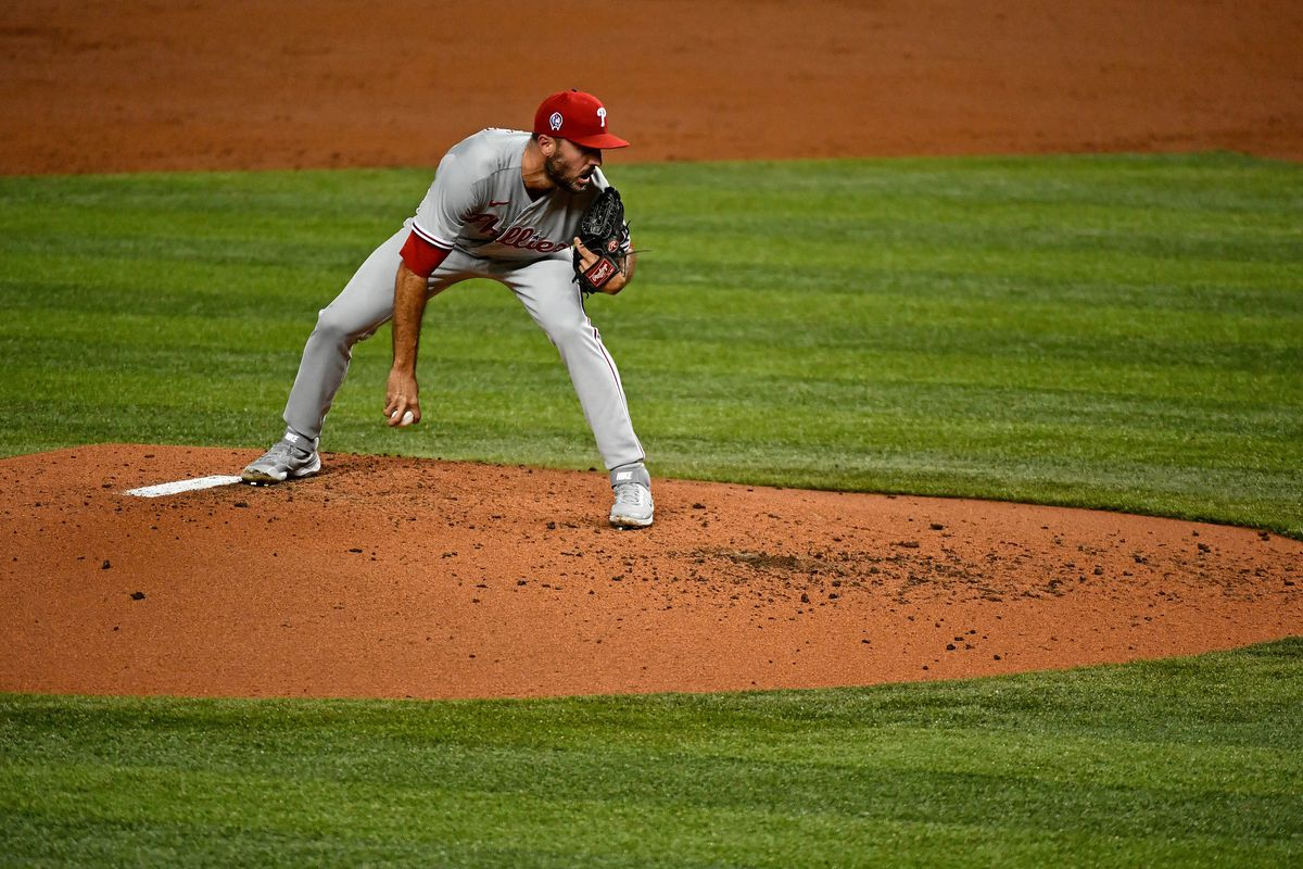 MLB: Game Two-Philadelphia Phillies at Miami Marlins
