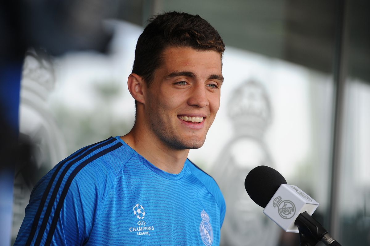 Kovacic is rumoured to be Montella's number one midfield target