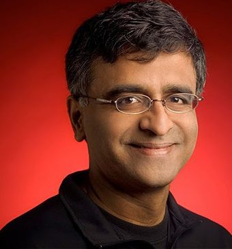 Sridhar Ramaswamy, SVP Ads and Commerce, Google