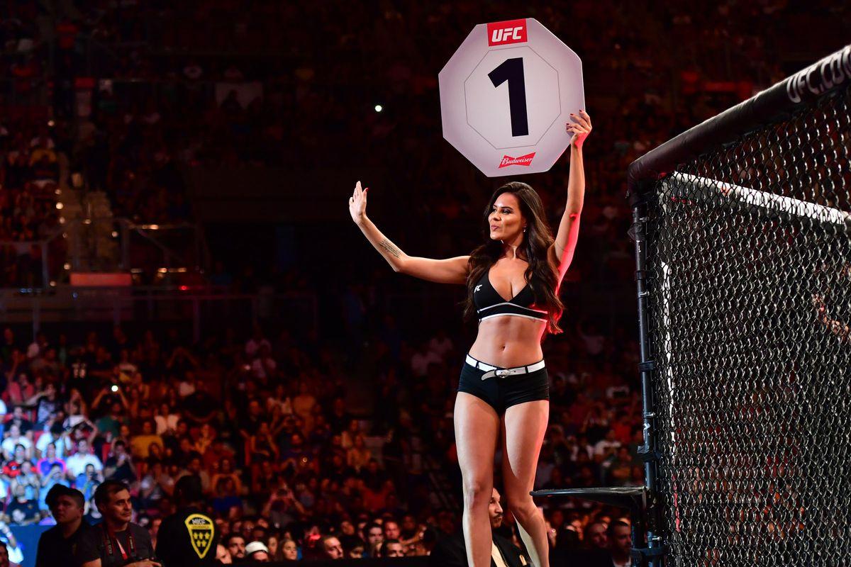 MMA: UFC Fight Night-Rua vs Villante