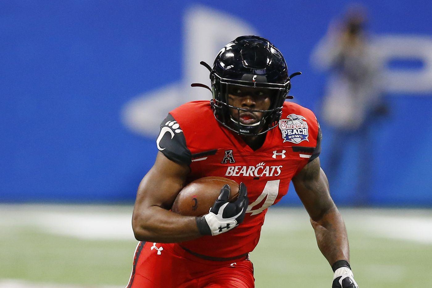 Cincinnati Bearcats Football Preview: Running Backs - Down The Drive