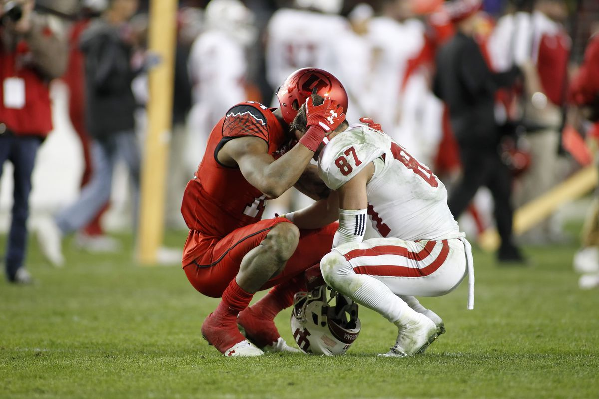 NCAA FOOTBALL: DEC 28 Foster Farms Bowl - Indiana v Utah