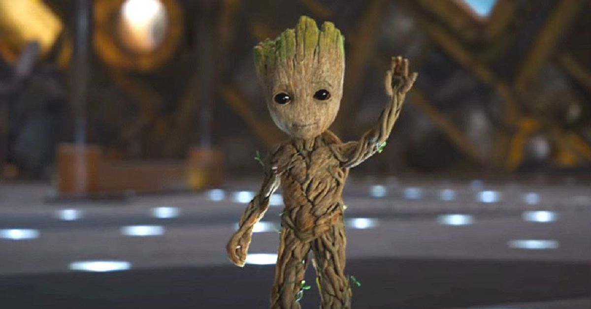 James Gunn Says Baby Groot Is Groot U2019s Son  But Does That Matter