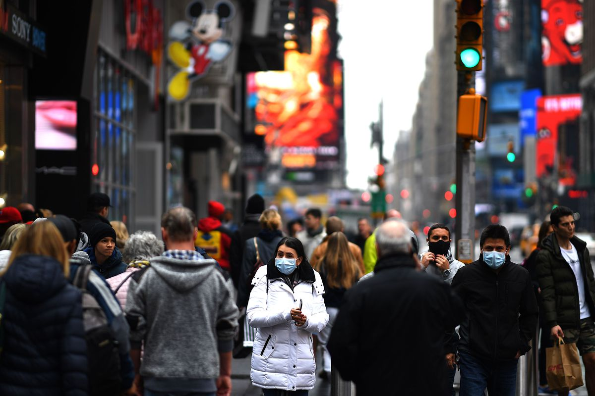 Coronavirus in NYC: Updates and news on COVID-19's impact on New York - Curbed NY