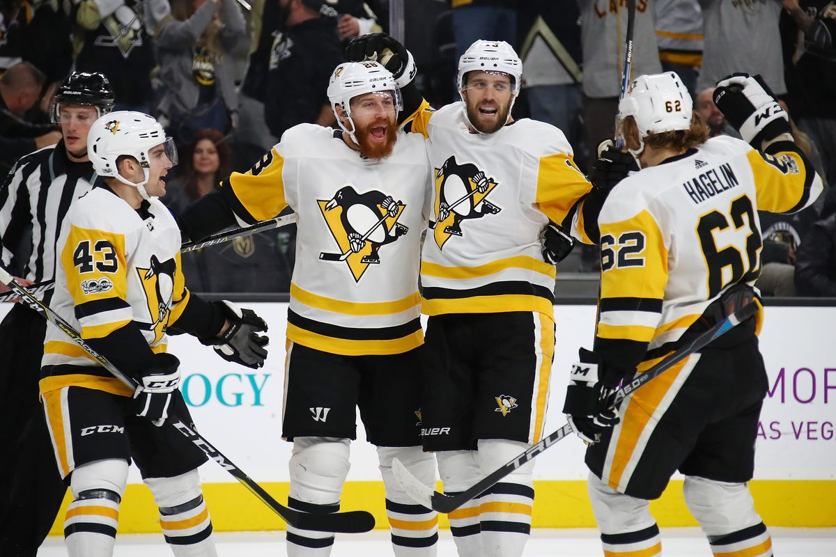 Looking into Conor Sheary and Carl Hagelin as Pens top trade candidates a378bb7af