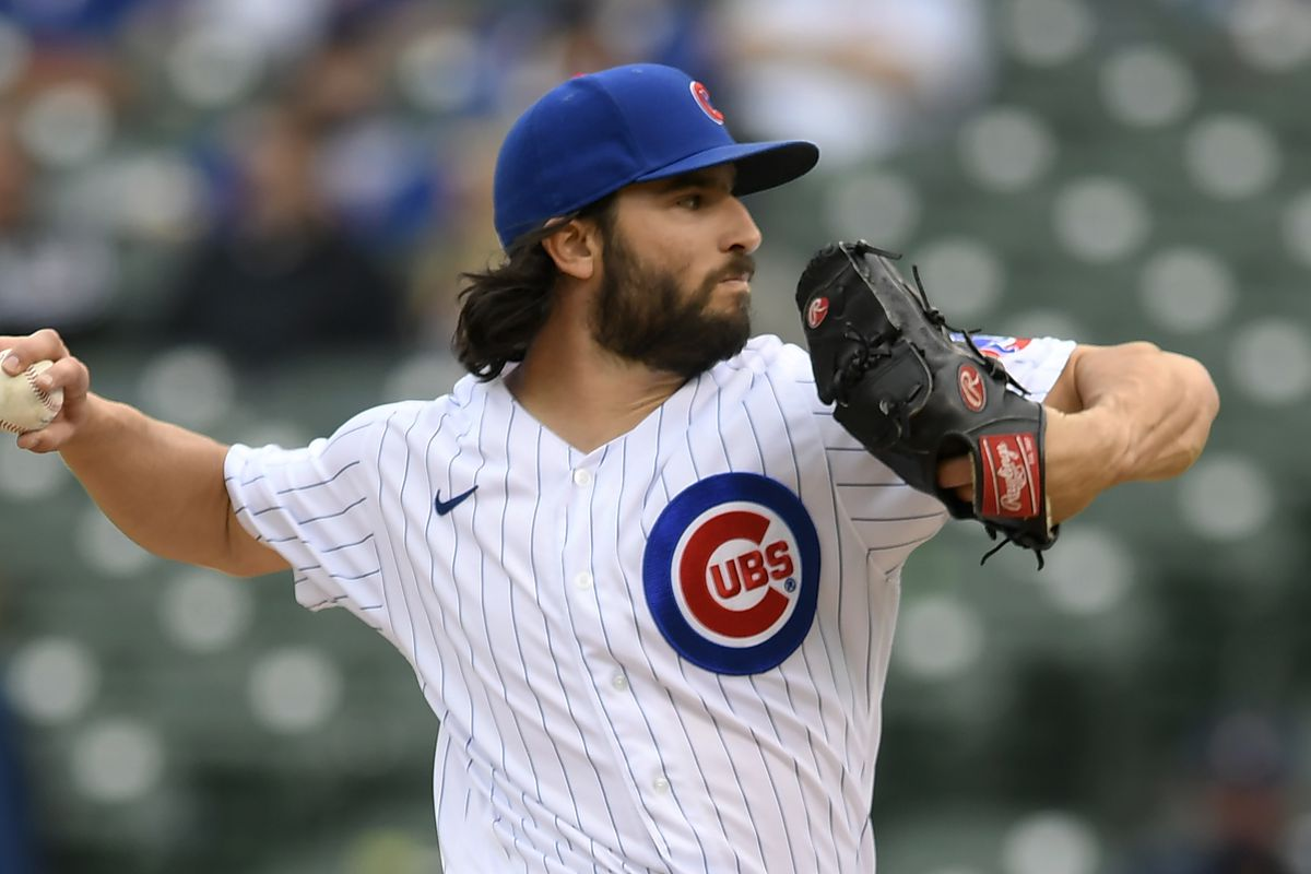 The Cubs activated right-handerDillon Maplesfrom the 10-day injured list before Monday's 8-3 loss to the Cardinals.