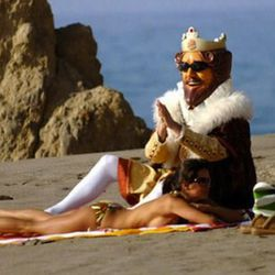 """<a href=""""http://eater.com/archives/2011/08/19/burger-king-dumps-its-creepy-king-mascot.php"""" rel=""""nofollow"""">Burger King Dumps its Creepy King Mascot</a><br />"""