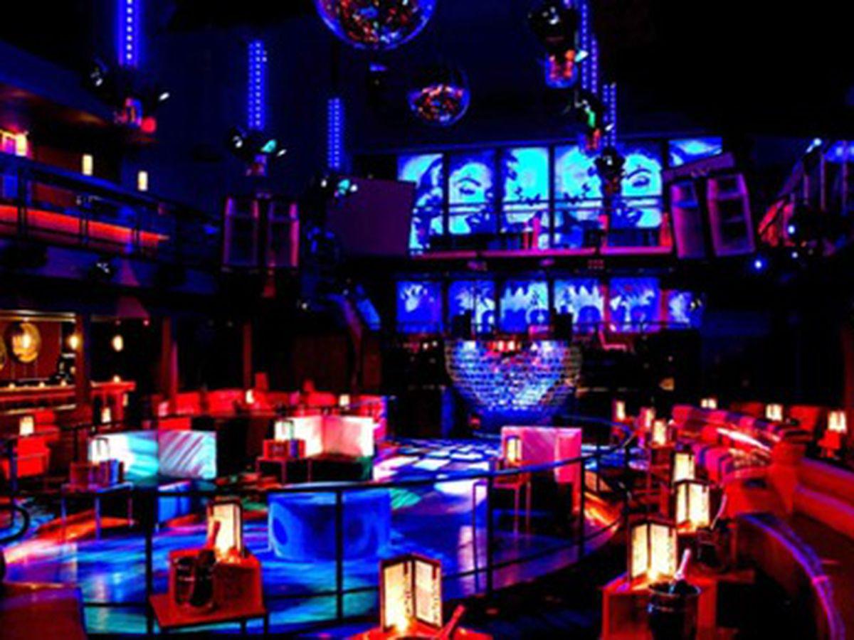 Photo Of Cameo Nightclub Via South Beach Insiders