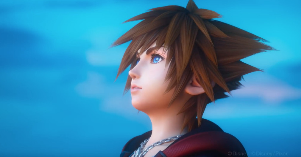 Kingdom Hearts 3's newest movie highlights its second main theme