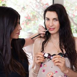 Shiva Rose, Founder of Shiva Rose/Editor at The Local Rose