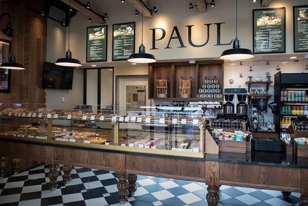 Paul Bakery [Photo: Jason Colston/Official]