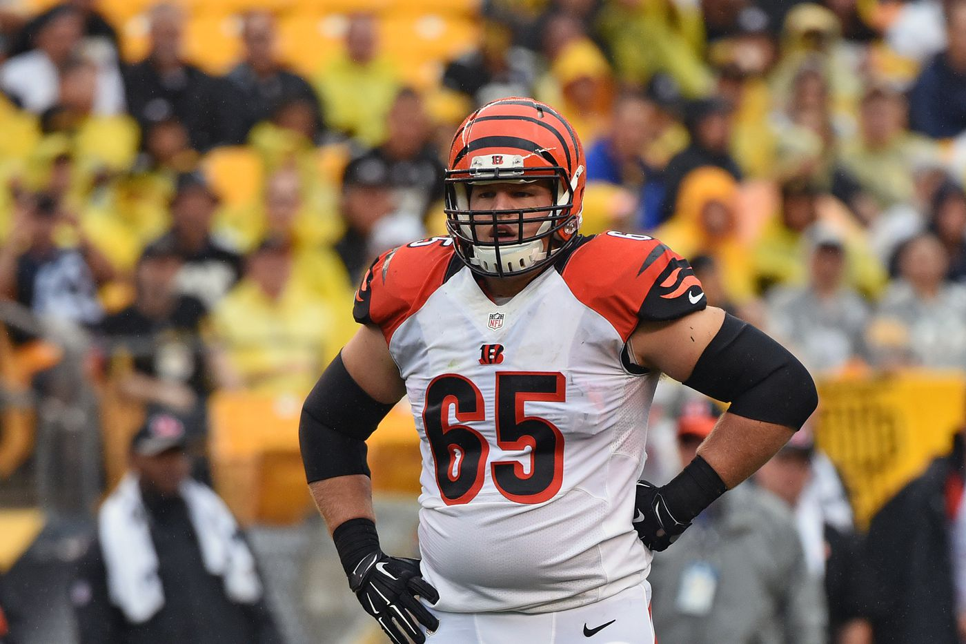 Bengals News (7/17): Clint Boling talks about what is next for him ...
