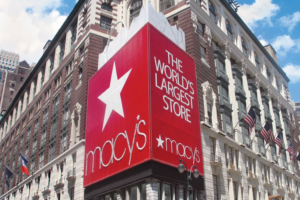 macy's herald square (from MACY'S)
