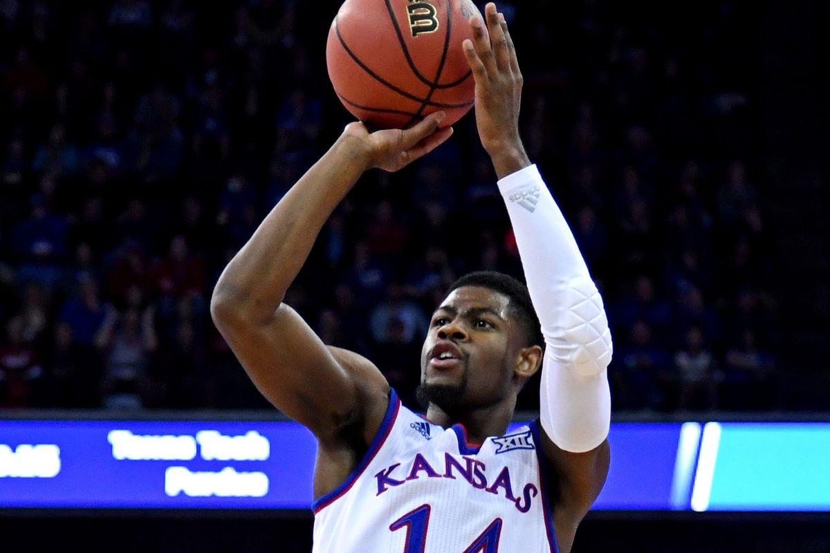 NCAA Basketball: NCAA Tournament-Midwest Regional-Clemson vs Kansas