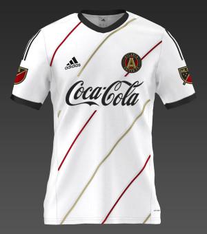 free shipping a7429 cf7ec Ranking the Atlanta United FC Concept Kits - Dirty South Soccer