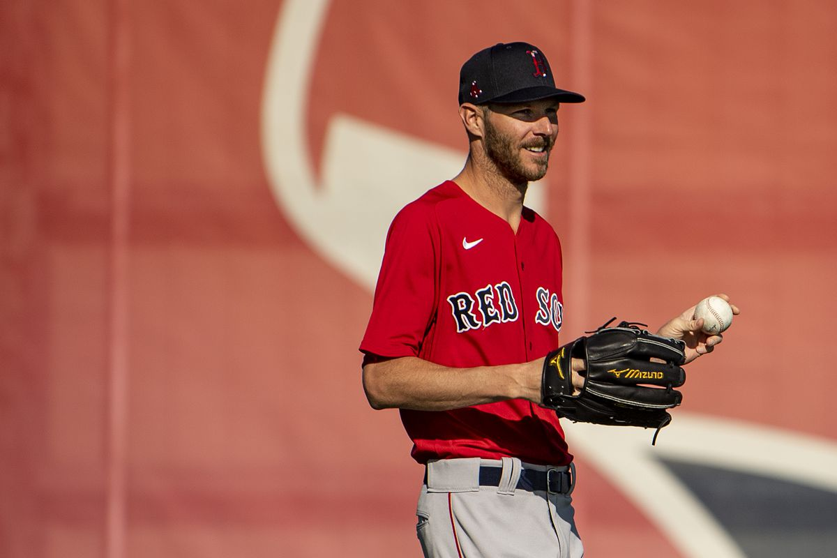 Boston Red Sox 2021 Season Preview: Will Chris Sale get his ...