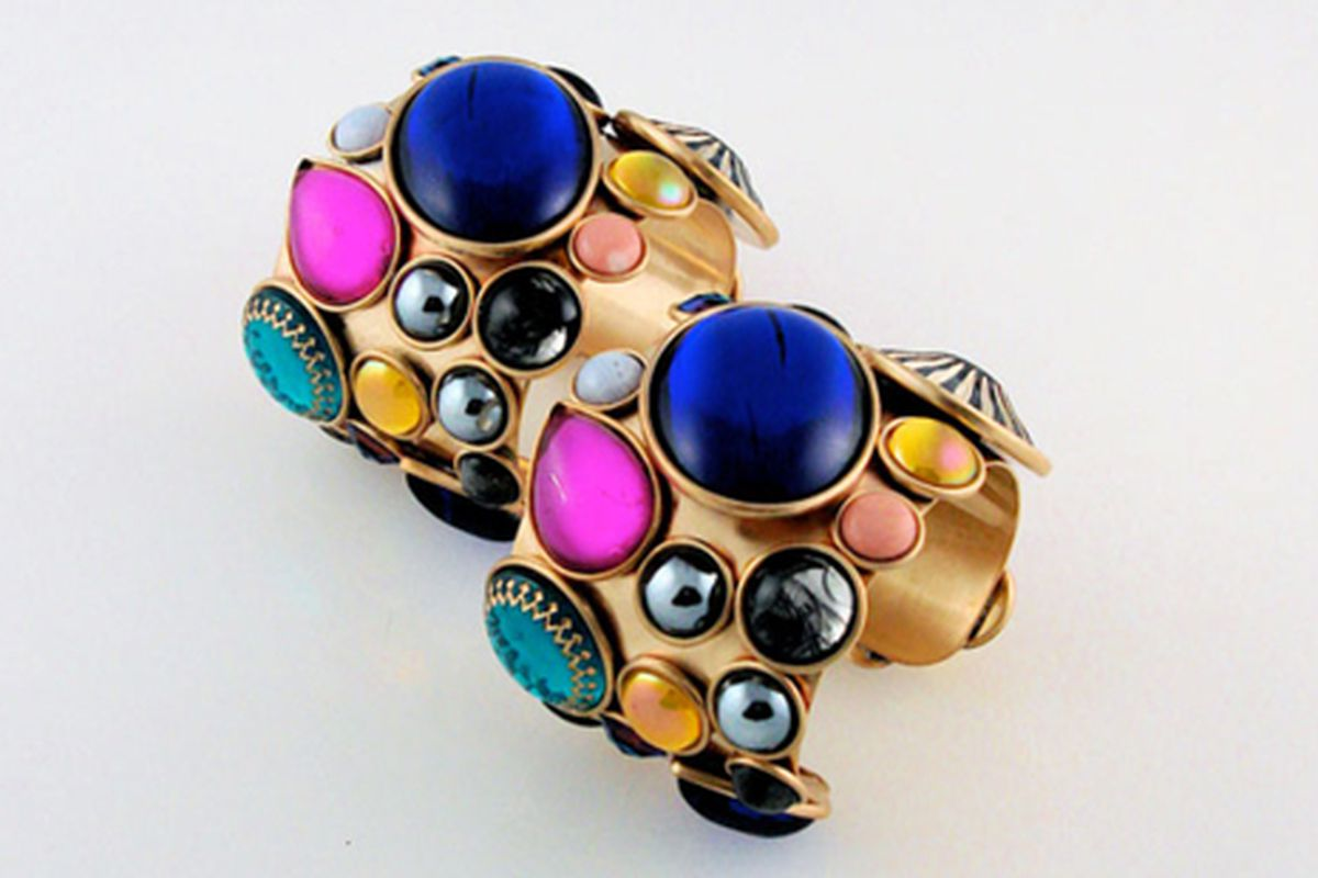 """From Fallon's fall/winter 2009 collection.  Via their <a href=""""http://www.fallonjewelry.com/#/collections"""">website</a><span> </span>"""