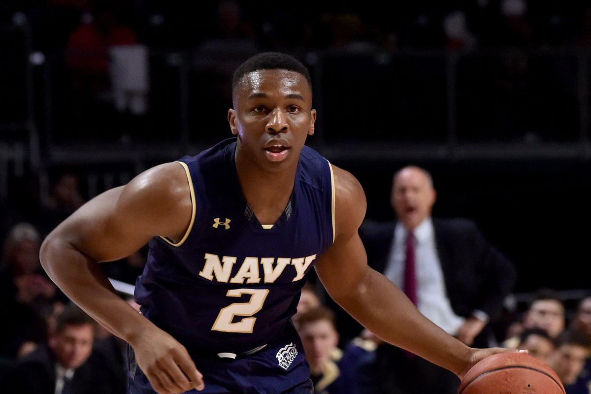 NCAA Basketball: Navy at Miami