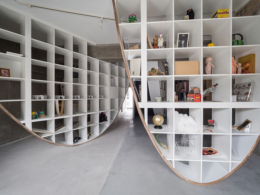 7 Dramatic Home Library Ideas Curbed