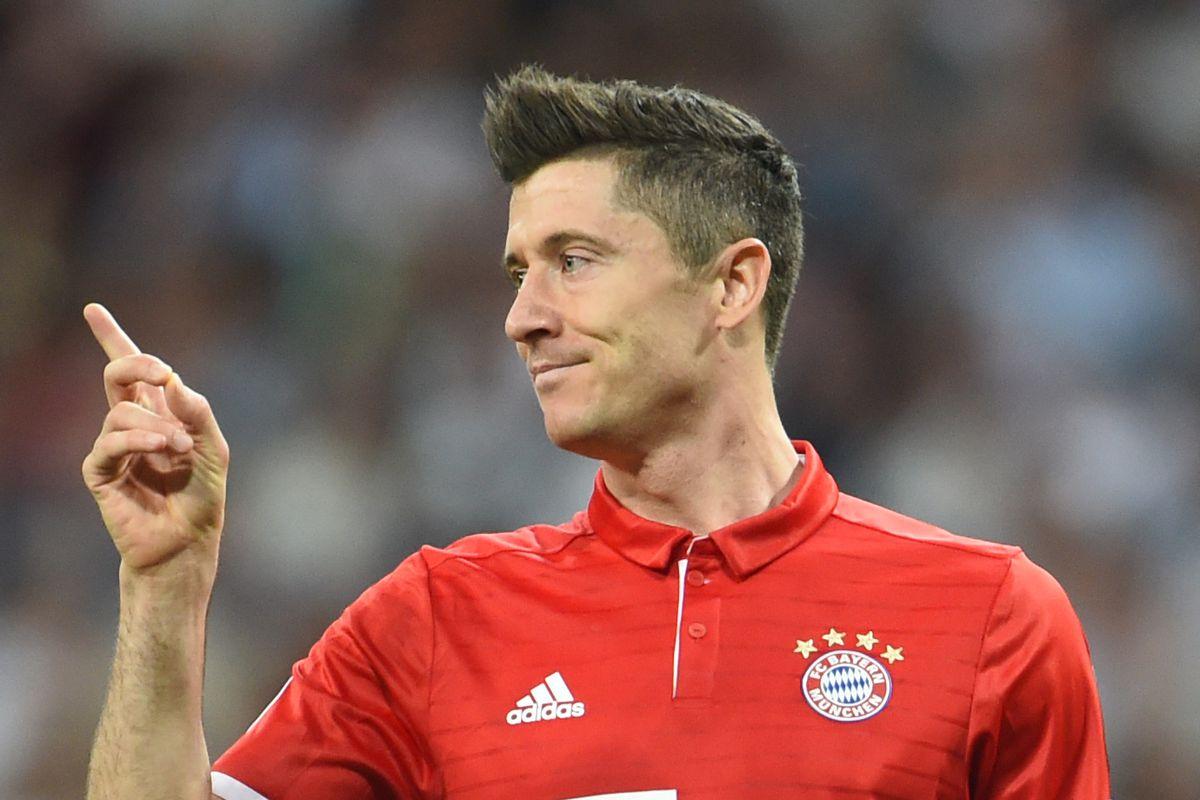 Champions League: Real Madrid vs Bayern Munich