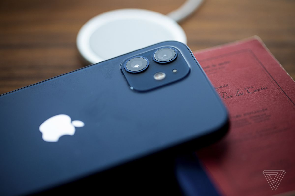 iPhone 12 mini will charge slower over MagSafe than other iPhone 12 models  - The Verge