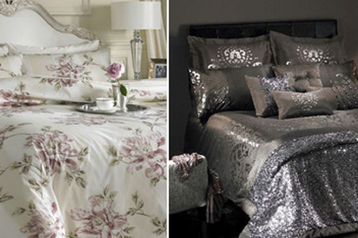 """Images via <a href=""""http://www.apartmenttherapy.com/ny/in-bed-with-kylie-minogue-105572"""">Apartment Therapy</a>"""