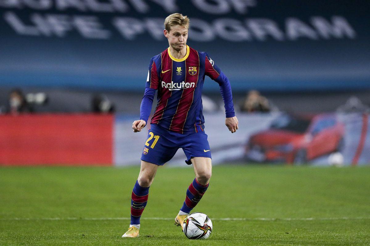 FC Barcelona v Athletic de Bilbao - Spanish Super Cup